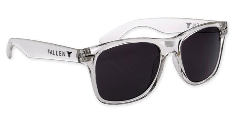 d297fd3ddb5 Fallen  Clea Savage Sunglasses. « a brief glance skateboard mag