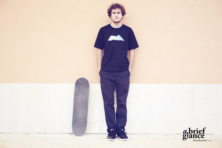 Mauro Caruso_new video part for RB.
