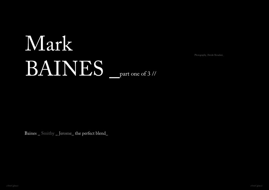 From the mag_Issue 23_The Perfect Blend_ Mark Baines_