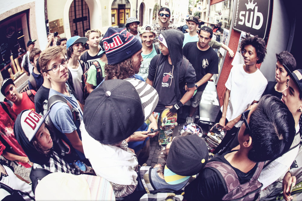 The DVS Planes, Trains and Automobiles Tour 2014_Photo and video report_Bozen and Brescia.