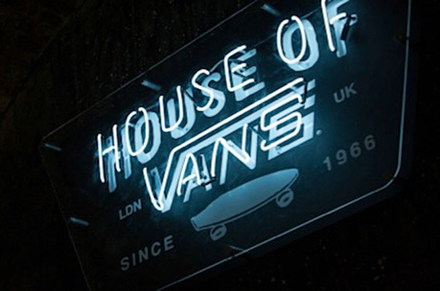 House of Vans London_Opening.
