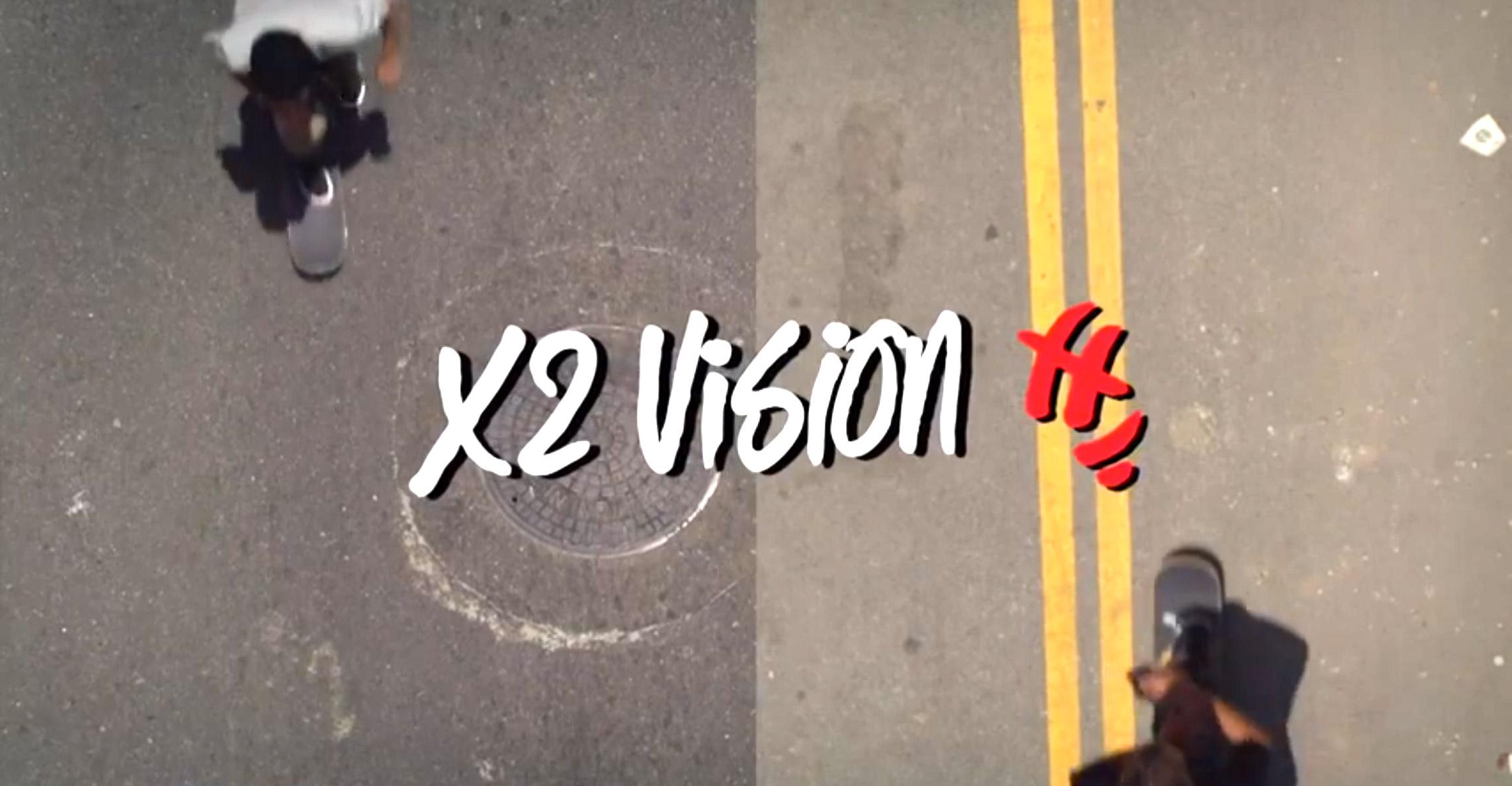 Blind X2 VISION_video trailer.