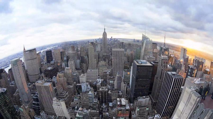 ZOO YORK_Welcomes Gavin Nolan_clip.