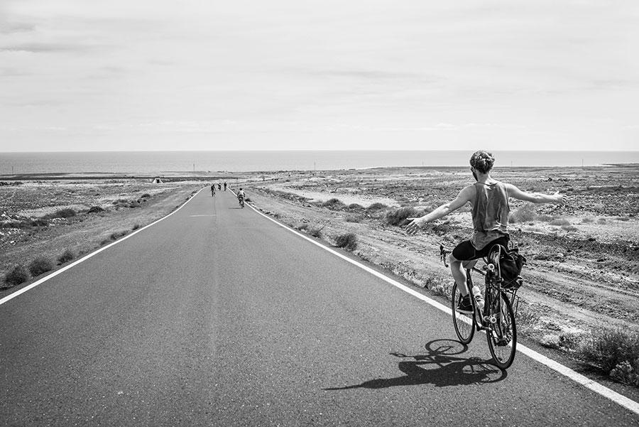 Carhartt in Fuerteventura_the Push To Pedal full documentary.