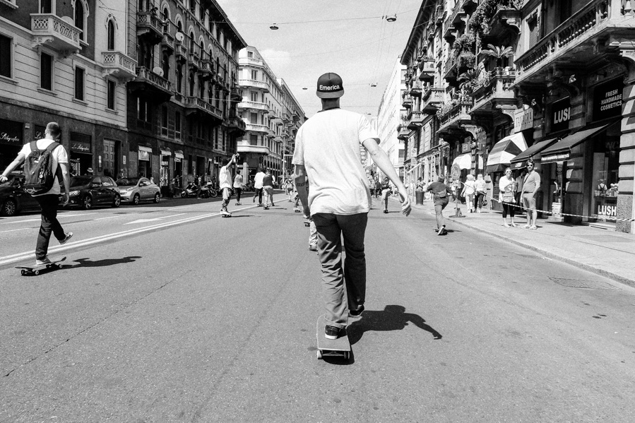 Emerica Wild In The Streets_video reports.
