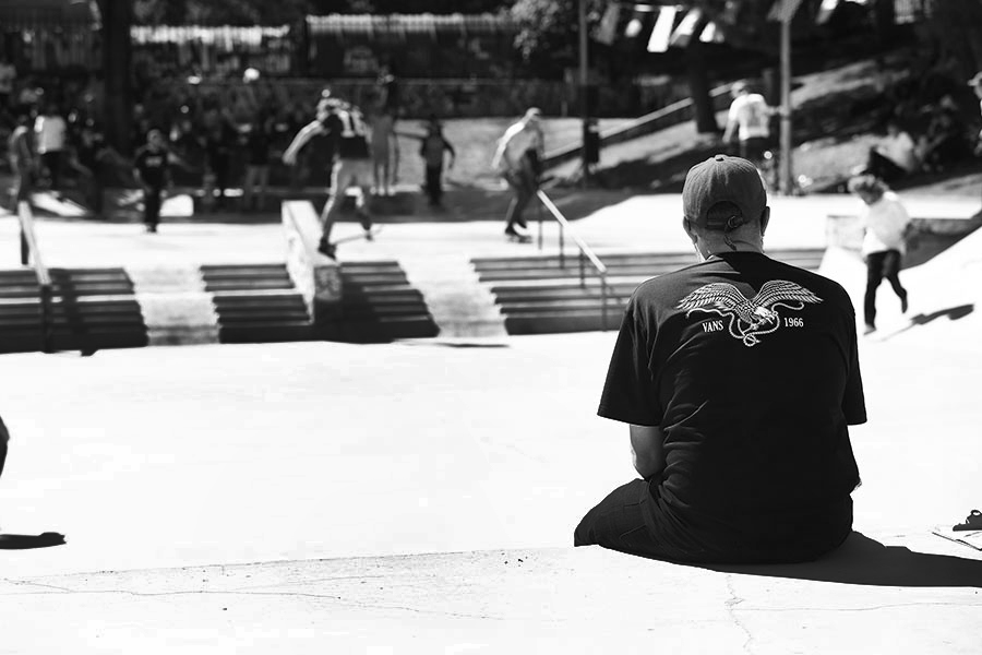 fed68e7dd4 Vans Shop Riot 2015′s finals in Madrid report. « a brief glance ...