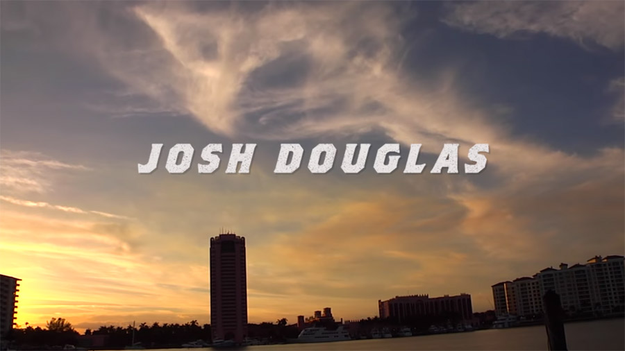 Thunder Trucks_Josh Douglas_Coastlines.
