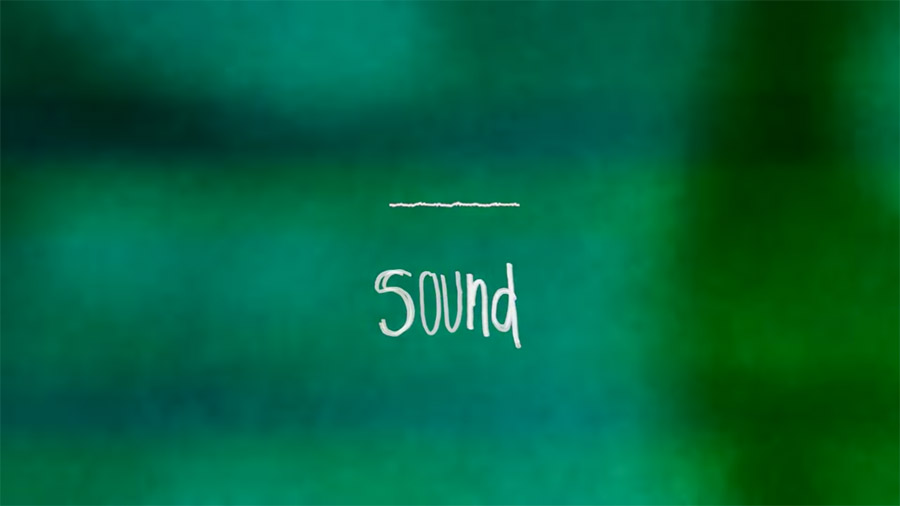 "DC Shoes: Evan Smith's ""Light.Sound.Brain"" Part 2: Sound."