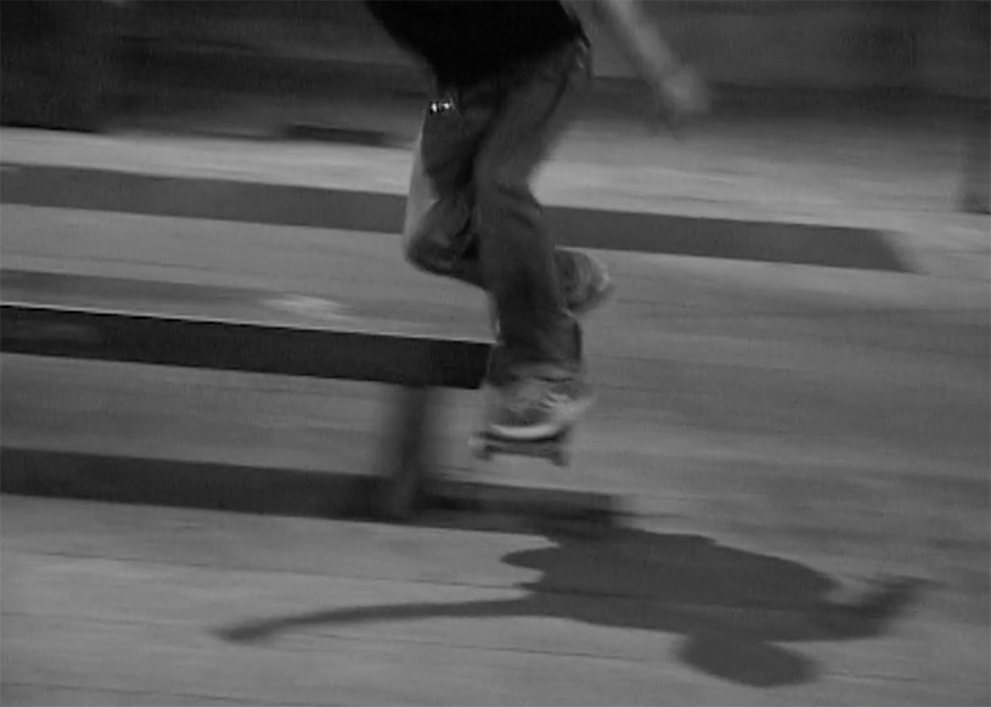 Alessandro Benedetti_Meaningless part.