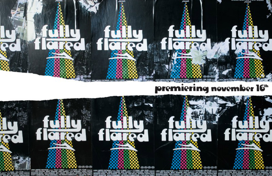 Thursday Classics: 10 years of Fully Flared.