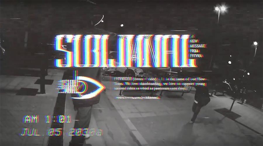 Subliminal EP.4 _Kevin Duman.