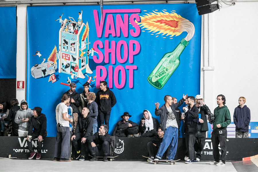 Place x Vans x Skateboardermag Gewinnspiel | Place