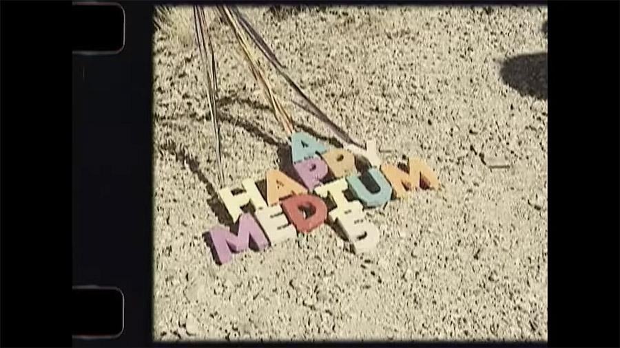 A Happy Medium 5 Promo.