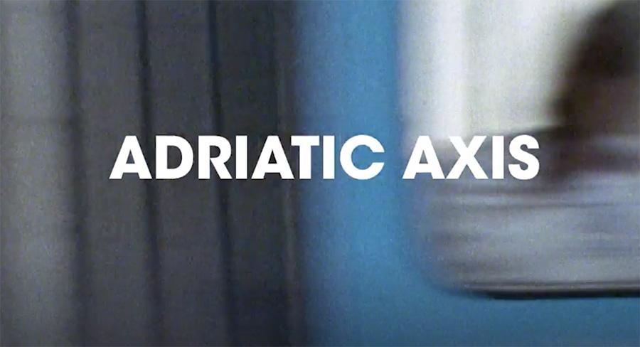 Adriatic Axis_ NB Numeric in Croatia.