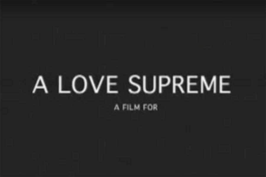 Monday Classics: A Love Supreme.