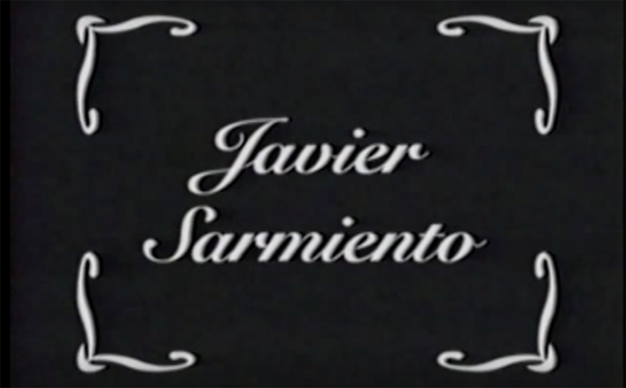 "Monday Classics: Javier Sarmiento_The Firm ""Can't Stop""."