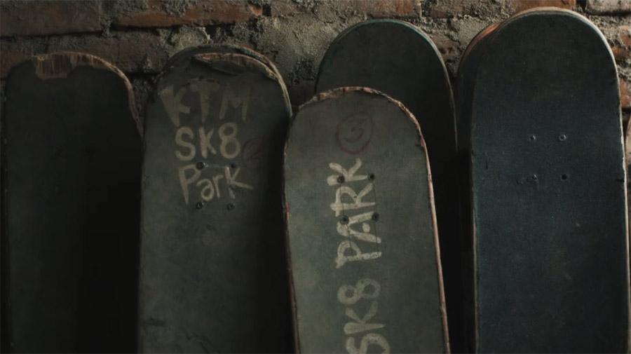 Kabita's Story_Skateboarding in Nepal.