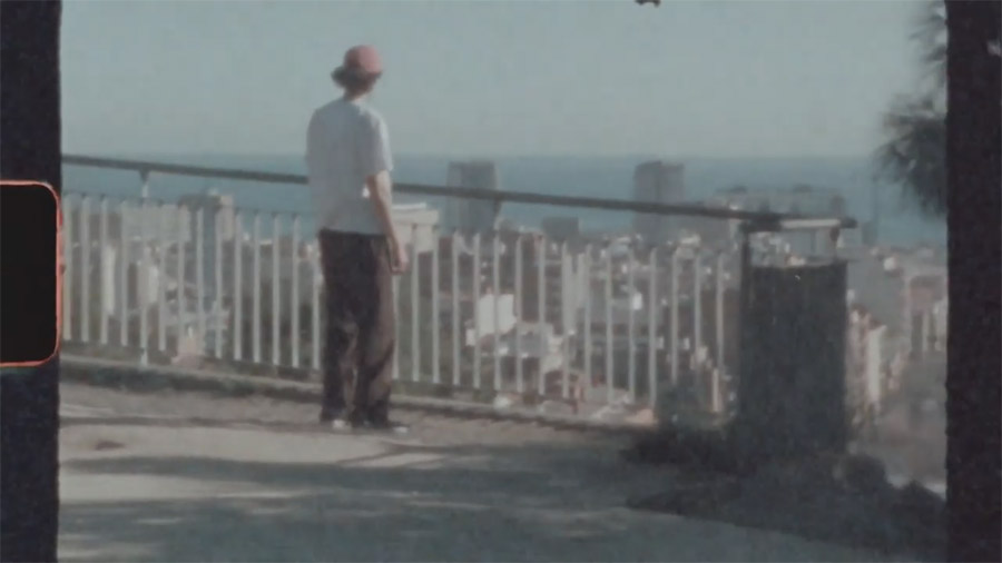 Benjamin Buca_Video Part.