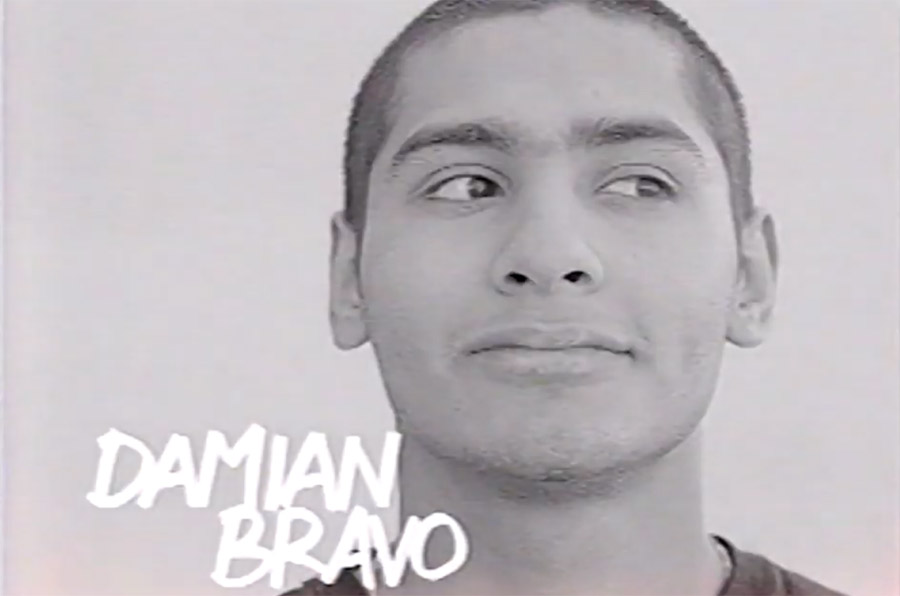 Monday Classics: Damien Bravo_Real To Reel.