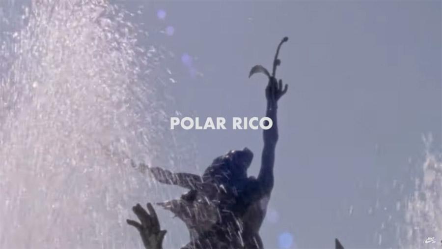 Nike SB_Polar Rico.