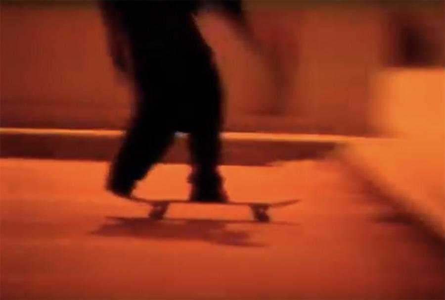 "Monday Classics: Gabriel Rodriguez ""Falling Down"" raw."