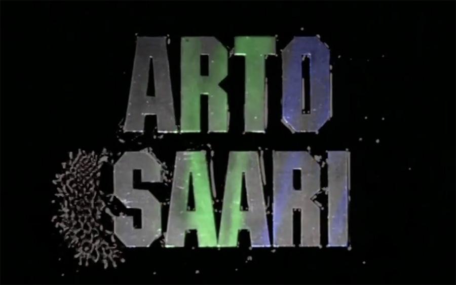 MemoryScreen #17 Arto Saari.