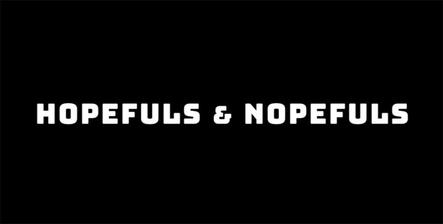 Nike SB_Hopefuls and Nopefuls.