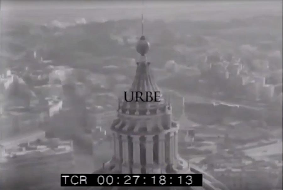 Urbe #2
