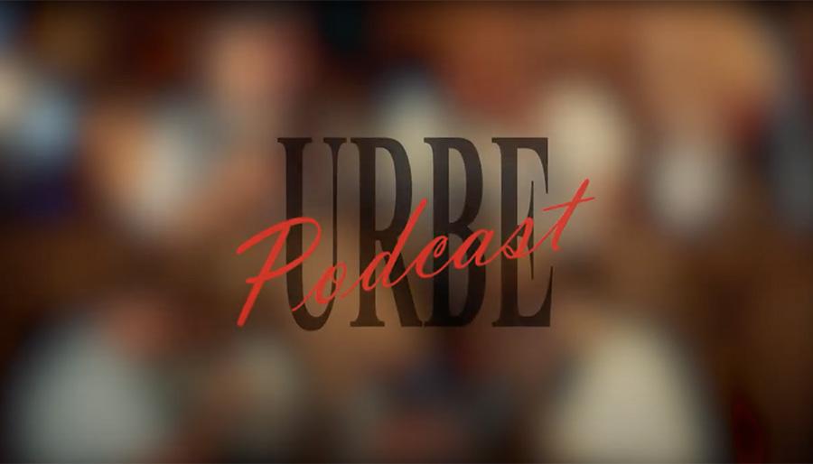 Urbe Podcast #2 – Mario Torre & #thegiangibaby.