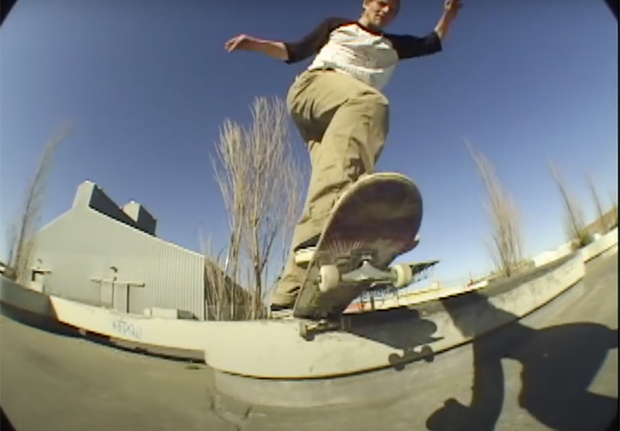 "Monday Classics: Dennis Busenitz ""Since Day One""."