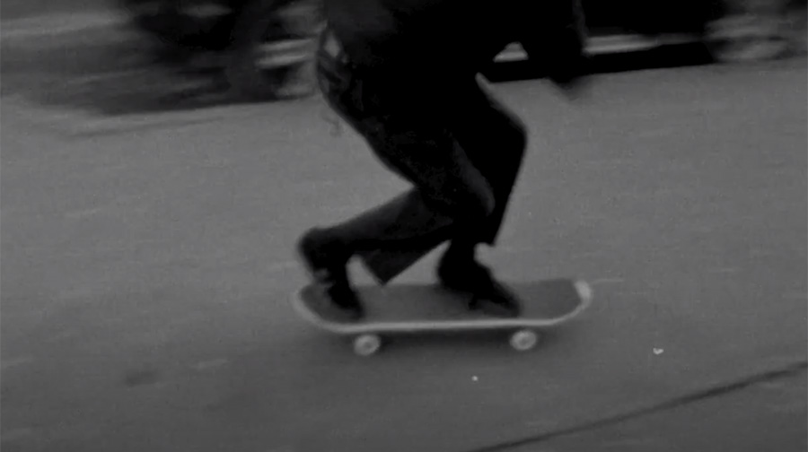 Lucien Genand_Rave Skateboards part.