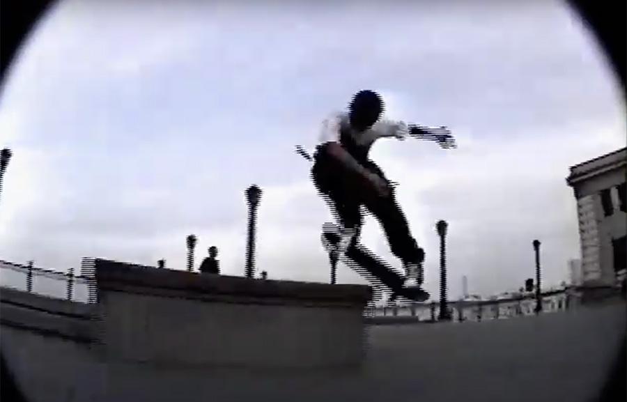 Monday Classics: Profile Skateboards raw full length video.